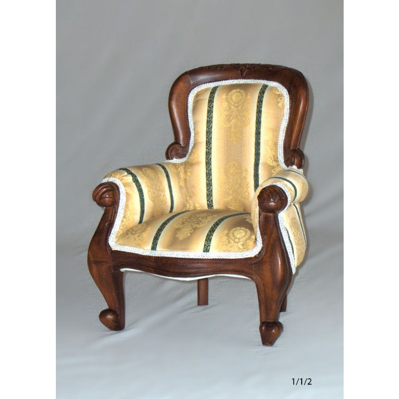 sessel puppenwagen puppenstube im nikolaiviertel. Black Bedroom Furniture Sets. Home Design Ideas