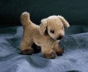 Hund Minitier 4330 Fa. Kösen