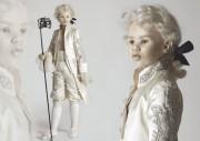 Der weisse Prinz - Hildegard Günzel