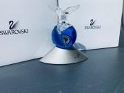 Swarovski Kristall Planet Millenium 238985 Globel Kugel Designer Anton Hirzinger  Number   238 985 / 7607 000 004