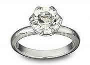 50 % Sale Swarovski Ring Größe 58 , 1030974, Harlekin Ring