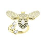 50 % Sale, Swarovski, Ring, Größe, 58 , 5409018 , Lisabel, Ring, vergoldet,