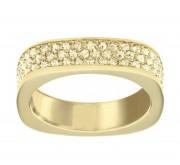 50 % Sale Swarovski Ring VIO Größe 55 ,5112139, 9009651121394