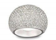 50 % Sale Swarovski Ring Größe 60, 1156316, Stone, Ring, 9007811563169,