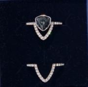50 % Sale Swarovski Ring Größe 50, 5251699, 9009652516991, Damenring, Fantastic,