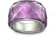 50 % Sale Swarovski Nirvana Petite Ring amethist Größe:  52 Innenmaß: 16.5 mm violett Art.Nr. 1103232 EAN: 9007811032320