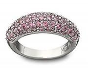 50 % Sale Swarovski Ring Größe 52 Damen-Ring Maeva Größe: 52 Innenmaß: 16.5 mm Art.nr. 1062718 EAN: 9007810627183 Fingerring,