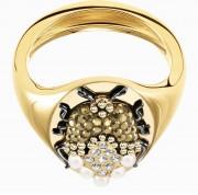 50 % Sale Swarovski Ring Größe 60. 5448773, MAGNETIC Siegel RING, 9009654487732