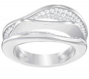 50 % Sale Swarovski Hilly Ring 5350671 Größe 55 Innenmaße 17,5 mm 9009653506717