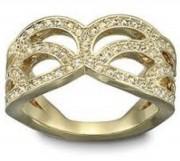 50 % Sale Swarovski Protect Ring 1106469 Größe 58 Innenmaß 17,5 mm 9007811064697