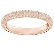 50 % Sale Swarovski 5402443 mini stone Ring rose vergoldet Größe 52, Innenmaß 16,5 mm, 9009654024432
