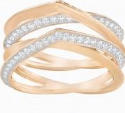 50 % Sale Swarovski Genius Ring 5294943 Größe 58 9009652949430 Durchmesse 18,4 mm