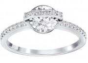 50 % Sale Swarovski 5226283 Favor Ring Größe 55 9009652262836