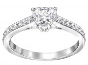 50 % Sale Swarovski ATTRACT Ring 5257507 Größe 48 innenmaß 15,3 mm 9009652575073