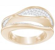 50 % Sale Swarovski Bague 5290198 Hügelige Kristall Femmes Ring 9009652901988 Größe 55