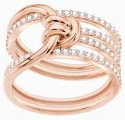 50 % Sale Swarovski Ring Größe 60, 5412021, 9009654120219, Bague, Lifelong, Wide,