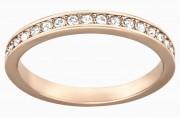 50 % Sale Swarovski RARE RING, WEISS, ROSÉ VERGOLDET Größe 60 Innenmaß: 19,1 mm Artikelnummer: 5032902 EAN: 9009650329029 Farbe: Weiß Material: Rosé vergoldet Kollektion: Rare