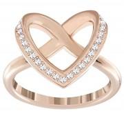 50 % Sale Damen, Ring, 5140096, SWAROVSKI, Elements, Größe 58 , 9009651400963, Innendurchmesser 18,4 mm