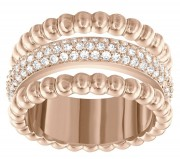 50 % Sale Swarovski Click Ring 5140093 Größe 52 Innendurchmesser 16,5 mm 900651400932