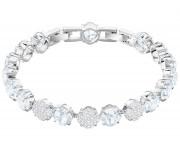 50 % Sale Swarovski Kristall Armband Artikel Nr. 5427972 EAN:9009654279726 Länge:  17cm Material Rhodiniert