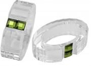 60 % Sale, SWAROVSKI Servietten Ringe Set Crystal Rainbow Napkin Rings Set Of 2 Olivine Artikel Nr.  276685 EAN: 9003142766859 Größe 15,5 x 14,2 x 10,2 cm