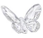 30 % Sale Swarovski Crystal Schmetterling Buttefly, Bejeweled Artikel Nr. 1043026 EAN: 9007810430264 Größe 8,1 x 8,3 x 3,8 cm