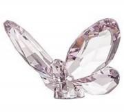 30,%, Sale, Swarovski Schmetterling Butterfly Light Amethyst AP 2008 Artikel Nr. 855739  EAN: 9003148557390 Größe 7 cm  Kristall Sammler Figur