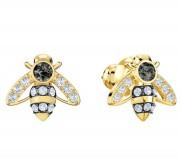 50 % Sale Swarovski Ohrstecker Magnetic Bee Artikel Nr. 5429351 EAN: 9009654293517