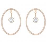 30 % Sale Swarovski Ohrringe Hope Fever  Artikel Nr. 5352006 EAN: 9009653520065 Farbe gold Material vergoldet  Größe 3,5 x 2,5 cm Swarovski Kristalle