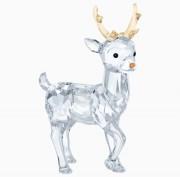 20 % Sale, Swarovski Santas Renntier, 5400072 EAN: 9009654000726