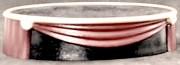 Sale, Swarovski, Ständer Sockel für Pierrot 1999 , SCS, Artikel Nr. 008594 EAN: 9003140085945