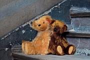 Teddy Charlie Kösen Art.-Nr.  6650, Mohair,