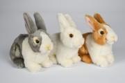 Uni Toys ,L68034A, Hase, kaninchen, Rabbit, Conejito, coniglio, Lapin,  Puppenstube im Nikolaiviertel