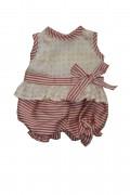 """Kleidung ohne Puppe Gr. 31+35+45 zu Baby Strampelchen """"Made in Germany""""  Artikel-Nr.: 0031645 Fa. Schildkröt"""