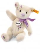 Teddybär Roter Sonnenhut