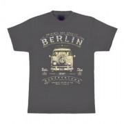 Berlin T-Shirt in mehrer Größen Art. Nr. 100117 S, M, L, XL, XXL