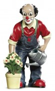 Gilde Clown Fridolin Artikelnummer: 10139 Höhe: 13 cm Figur des Jahres: 2006