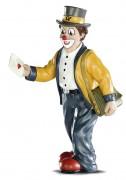 Gilde Clown Die gute Nachricht 2011 Artikelnummer: 10175 Höhe: 16 cm Figur des Jahres: 2011