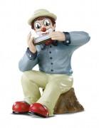 Gilde Clown Der Mundharmonikaspieler 2012 Artikelnummer: 10183
