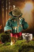 Froschkönig von Kösen