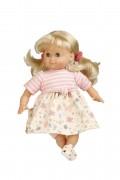 Puppe, Schlummerle, 37 cm ,  2032714, Schildkroet, Spielpuppe, Sammlerpuppe , Klassikpuppe,