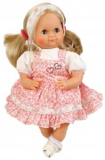 Puppe Schlummerle Firma Schildkroet Artikel-Nr.:  2032958 Artikelgewicht  0.4 kg Größe  32 cm  Made in Germany