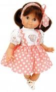 Puppe Schlummerle  Firma Schildkroet Artikel-Nr.:  2032961  Größe  32 cm  Made in Germany