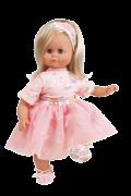 Puppe, Schlummerle, 37 cm ,  2037777, Fa. Schildkroet, Spielpuppe, Sammlerpuppe , Klassikpuppe