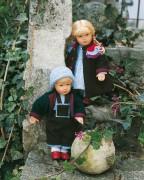 Puppenbekleidung Leonie von Käthe Kruse