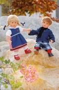 Puppenbekleidung Clara von Käthe Kruse