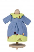 Puppenbekleidung Sommerkleid von Käthe Kruse