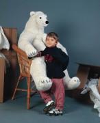 Eisbär von Kösen