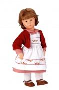 Puppenbekleidung Renatchen von Käthe Kruse