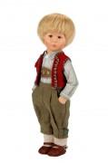 Puppenbekleidung Wolfgang von Käthe Kruse